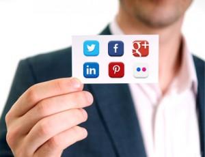Social Media Representation.
