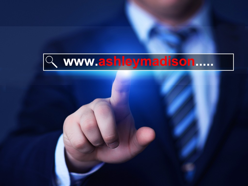 Ashley Madison Domain Names