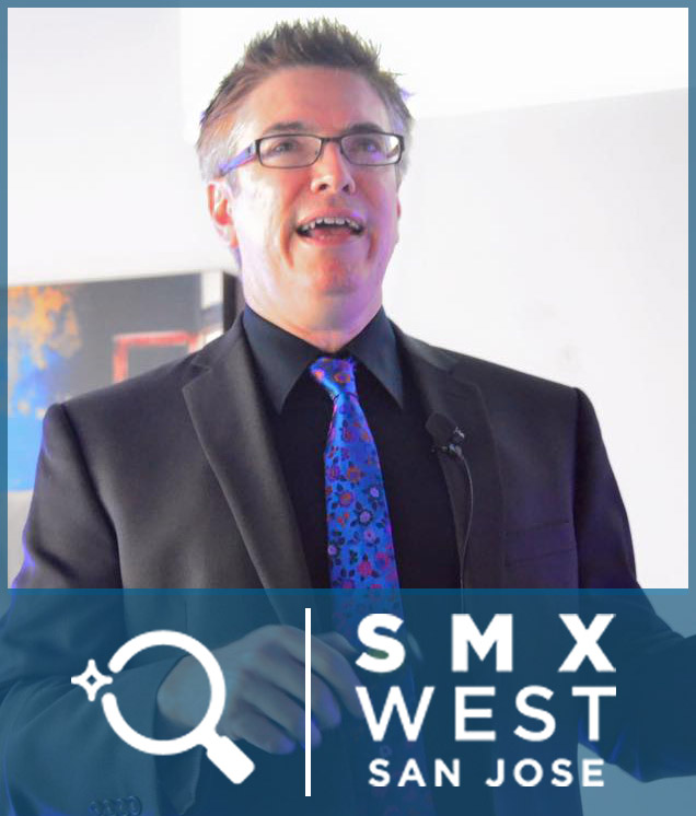 Chris Silver Smith will speak at SMX West 2017.
