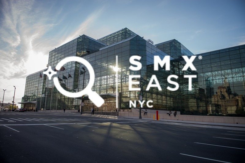 SMX East New York City